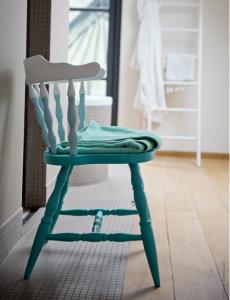 kringloop stoel